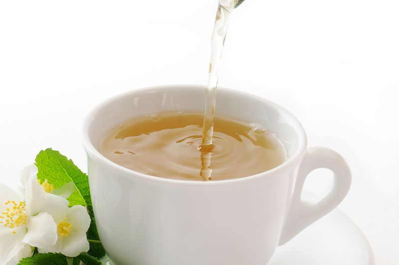 Bigstockphoto_Cup_Of_Herbal_Tea_3244077